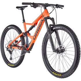 ORBEA Occam H20, orange/blue